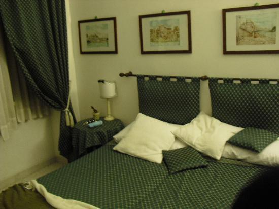 A Casa di Serena a San Pietro: Chanbre 3