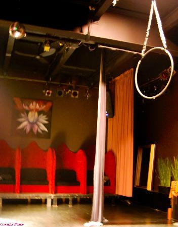 Little Red Studio: Little Red Theater