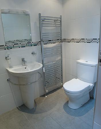 Lismar B&B: Lismar Shower Room