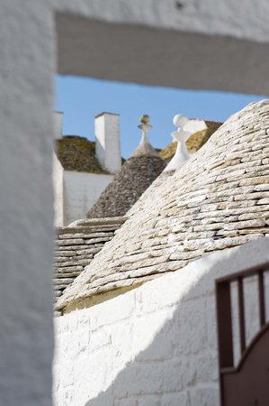 "Le Alcove ""Luxury Resort nei Trulli"""