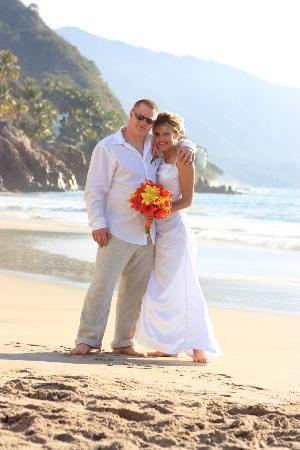 Hyatt Ziva Puerto Vallarta: our wedding