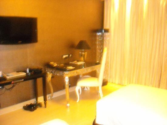 The Zuri Whitefield Bangalore: Room