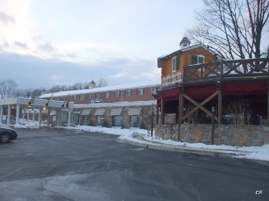 Heritage Hotel: Hotel