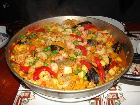 Restaurant Francais A Santiago Du Chili