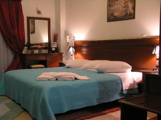 Best Western Irida Resort Kalo Nero Beach, Kalo Nero Apollo suite 24500, Greece
