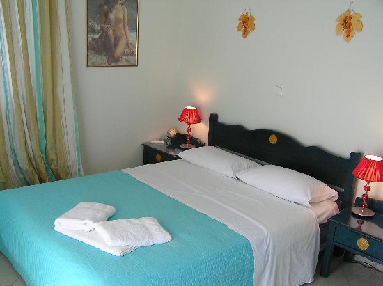 Best Western Irida Resort Kalo Nero Beach, Kalo Nero 24500, Greece Afrodite Suite