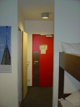 DJH City-Hostel Duesseldorf