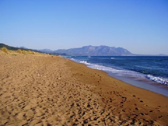 Best Western Irida Resort Kalo Nero Beach, Kalo Nero beach Greece