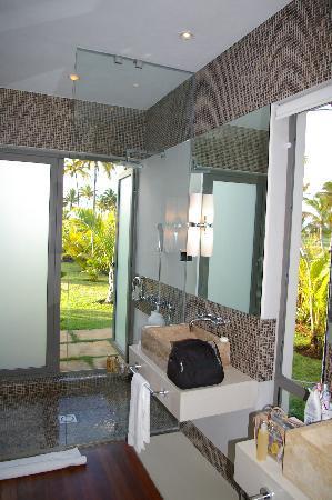 Anahita Golf & Spa Resort : salle de bain chambre 2