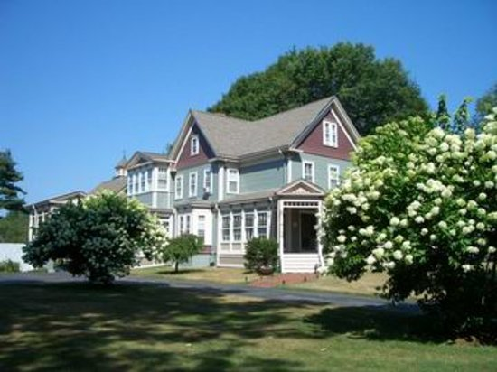 Bed And Breakfast Middleboro Ma