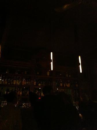 Bellmann Bar