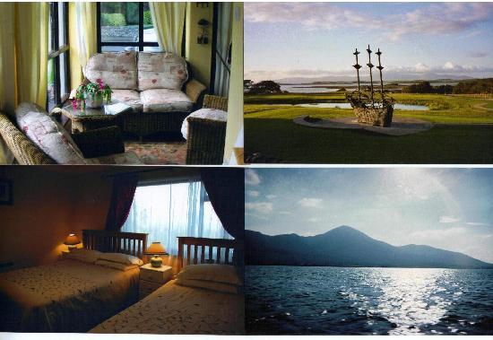 Elmgrove Bed & Breakfast: Pics of area