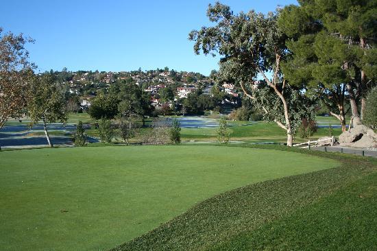 San Vicente Golf Resort: San Vicente Golf Course
