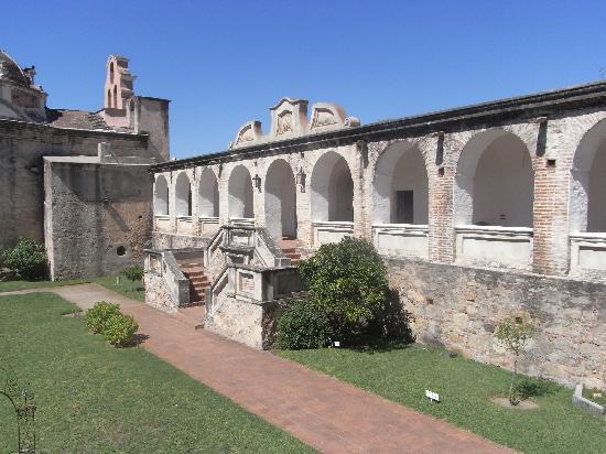 Alta Gracia, Estancia Jesuitica