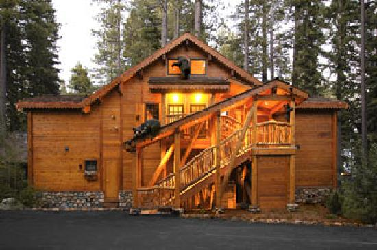 Remarkable Cottage Inn Lake Tahoe Picture Of Cottage Inn Tahoe City Download Free Architecture Designs Scobabritishbridgeorg