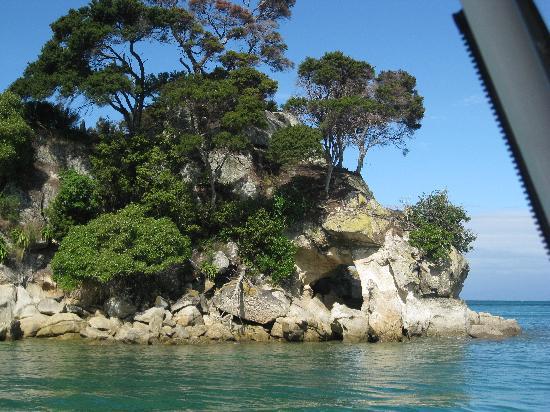 Sea Limousines: beautiful islands