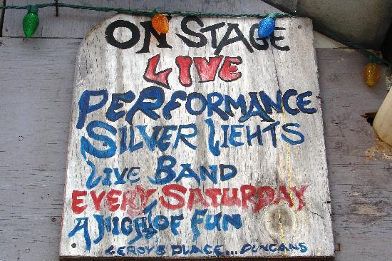 Jacob Taylor Beach, Fishing Village, Craft Market: Live Music!