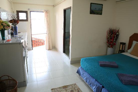 Jasmine Hotel Pattaya - Supirior Room 3.