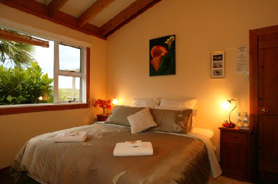 Westwind Homestay: TUI KING SIZED ENSUITE ROOM