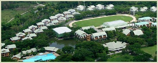 We are located on the campus of PTIS International School ...