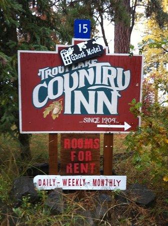 Photo of Trout Lake Country Inn