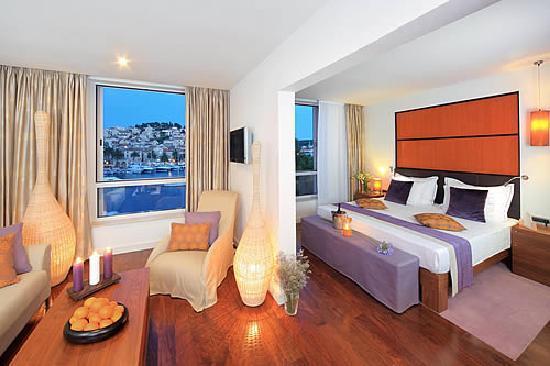 Adriana, hvar spa hotel: Adriana spa suite
