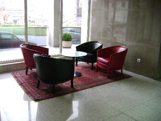 Urban Hotel Estacao: The Hotel Estação