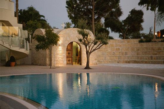 St Raphael Resort: Chapel