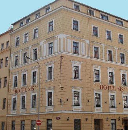 Photo of Gallery Hotel SIS Prague