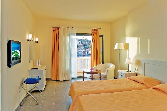 Megisti Hotel: Standard Room
