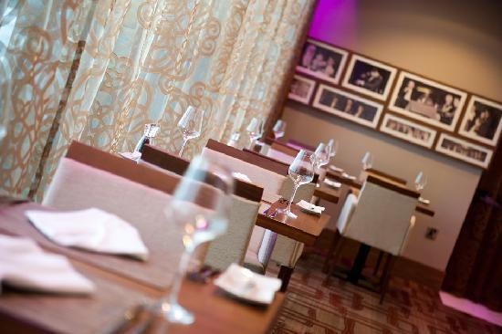 Casa Hotel : Cocina Restaurant