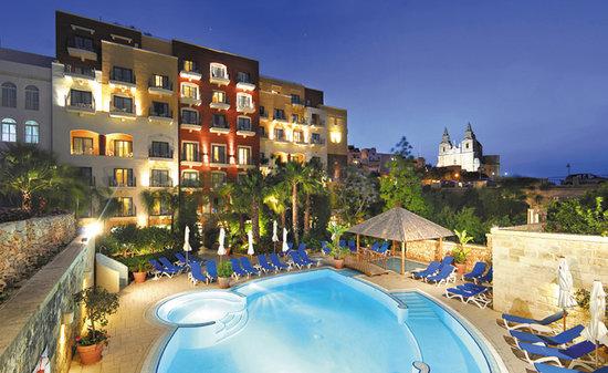 Tripadvisor Valletta Hotels