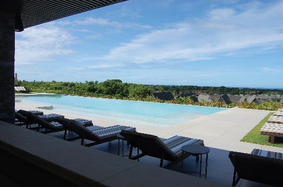 InterContinental Fiji Golf Resort & Spa: The Club