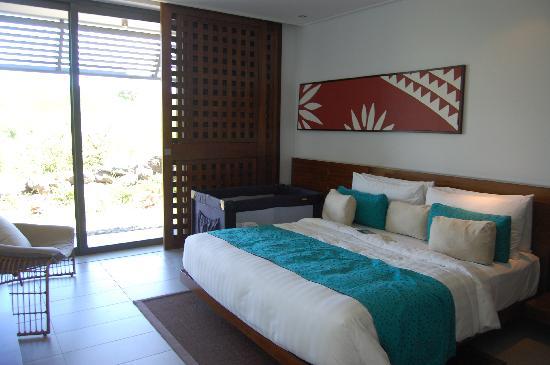 InterContinental Fiji Golf Resort & Spa: Kids' room