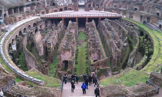 Ancient Rome: The Colosseum