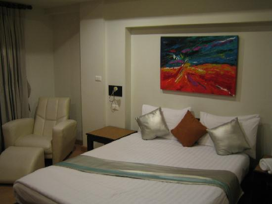 3rd street cafe & Guesthouse: Room 2