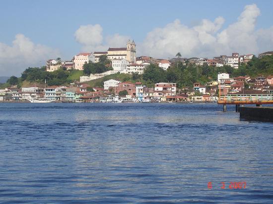 Bahia: camamu