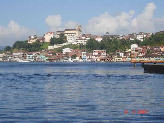 Bundesstaat Bahia: camamu