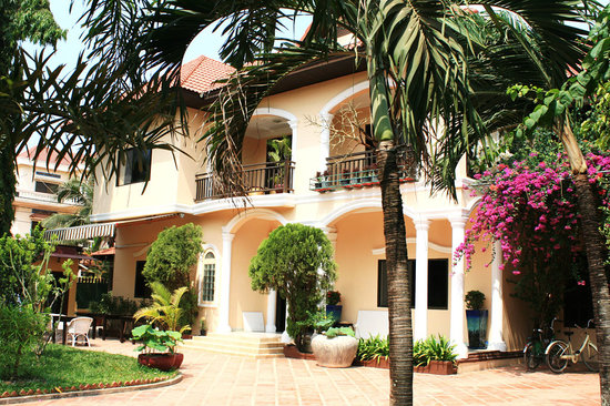 Photo of Villa Shanti Siem Reap