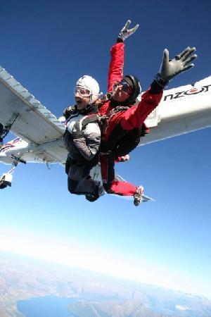 写真Nzone Skydive枚