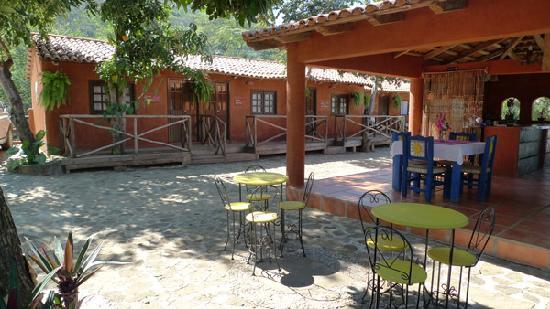 Casitas at Hotelito Rincon de la Ceiba