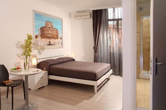 Rome ApartHotel : Castel Sant' Angelo