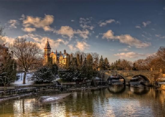 Стратфорд, Канада: Stratford