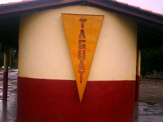 Taguay, فنزويلا: Esta es una plaza situada en la entrada principal del pueblo (Taguay, Estado Aragua)