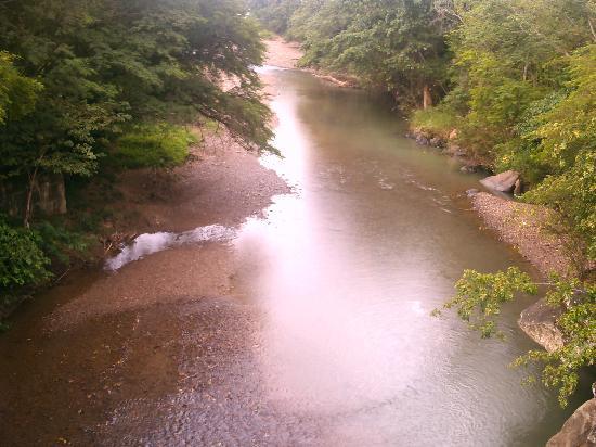 Taguay, فنزويلا: Río de Taguay