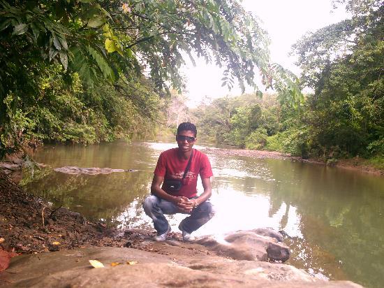 Taguay, فنزويلا: Jolsen en el Río