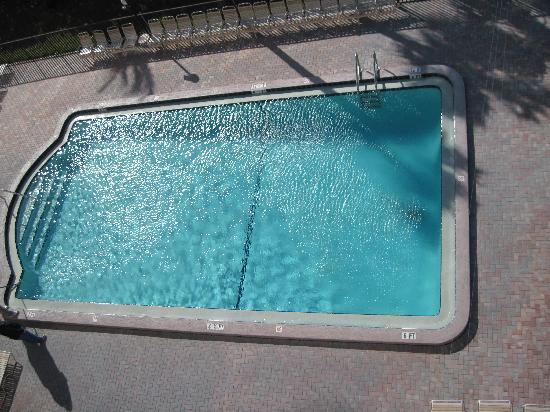 Cameron Cove : Pool