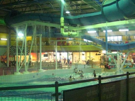 Waterworld In Action Picture Of Waterworld Stoke On Trent Tripadvisor