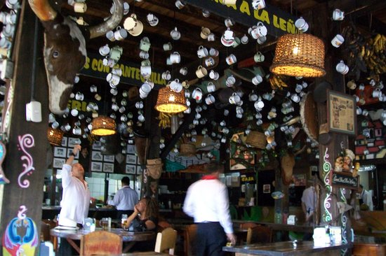 Restaurante Nuestra Tierra