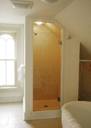 Van Galis Cafe & Inn: Room A